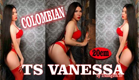 Vorschaubild Vanessa