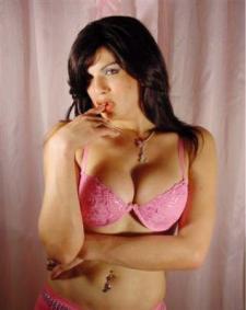 Vorschaubild von TS Transe Adriana Shemale in Offenbach bei Transgirls.de
