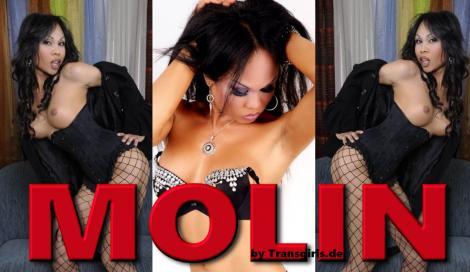 Premium Vorschaubild von TS Transe Molin Shemale in Berlin bei Transgirls.de