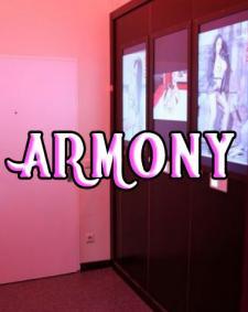 Vorschaubild von TS Transe Studio Armony Shemale in Wien bei Transgirls.de