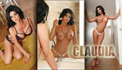 Premium Preview Picture from Claudia Shemale in Berlin