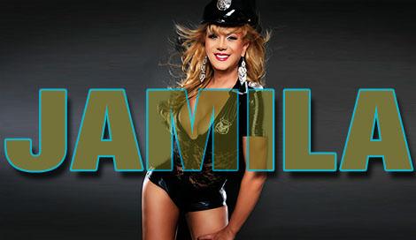 Transsexuelle Jamila