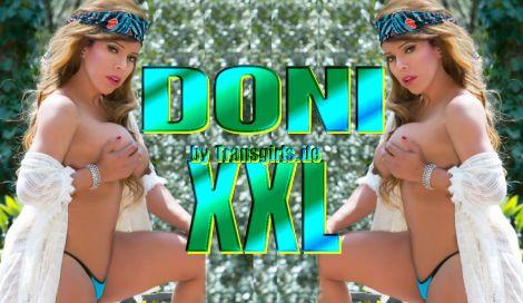 Transsexuelle DONI XXL