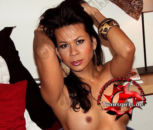 Foto Nr. 90681 von Shemale Trans Donna