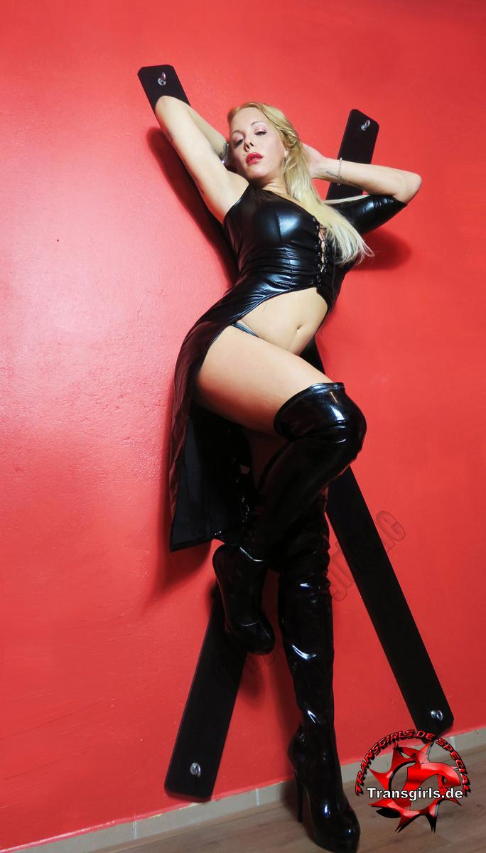 Foto Nr. 117861 von Shemale Trans Valentina