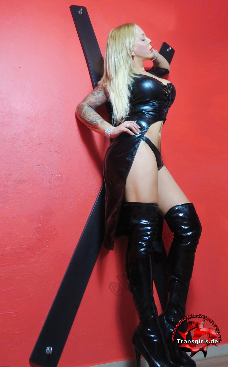 Foto Nr. 117860 von Shemale Trans Valentina