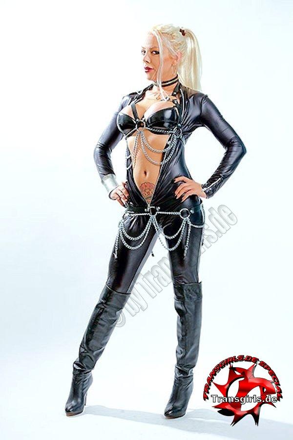 Foto Nr. 81250 von Shemale Trans Lady Donatella