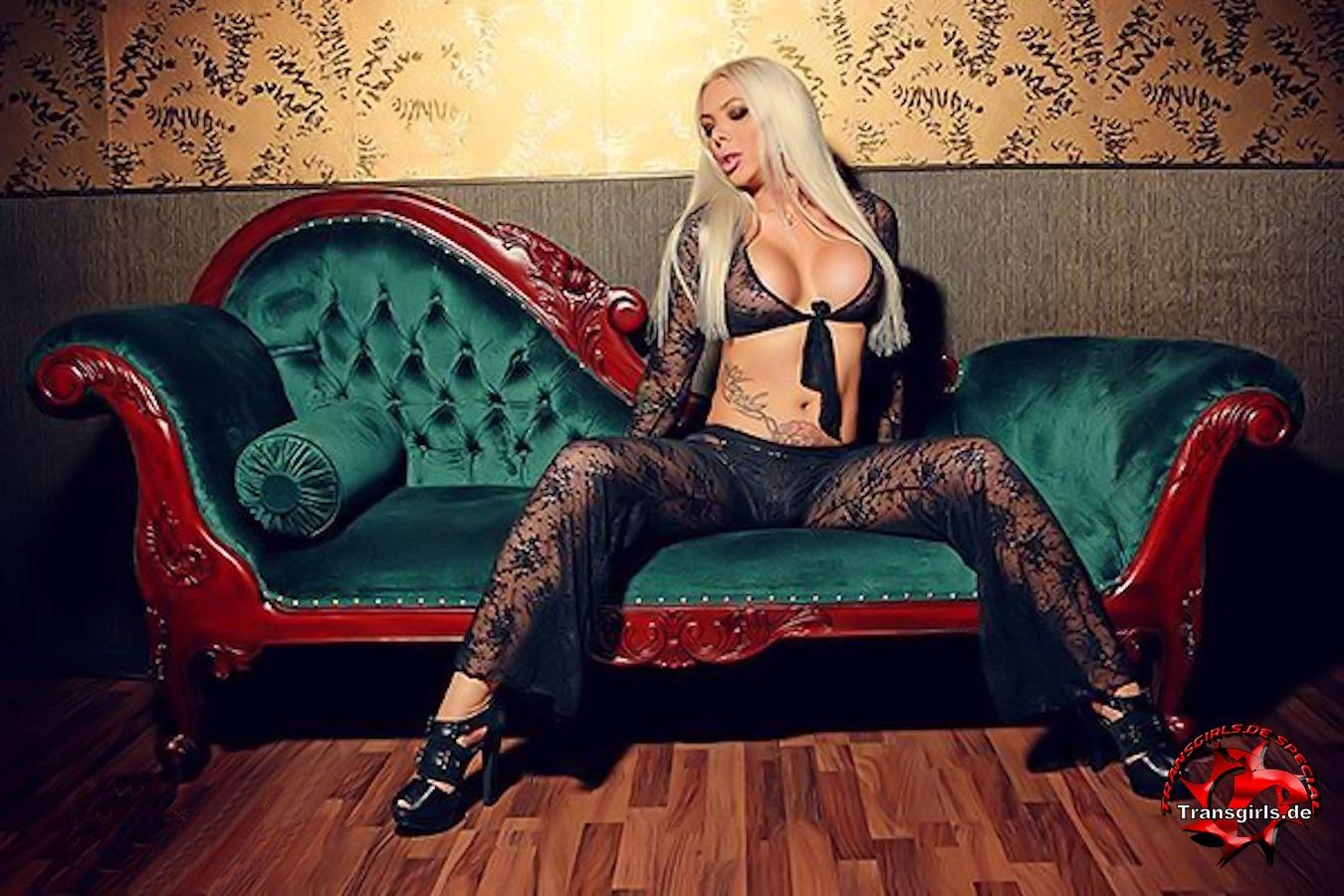 Foto Nr. 81261 von Shemale Trans Lady Donatella