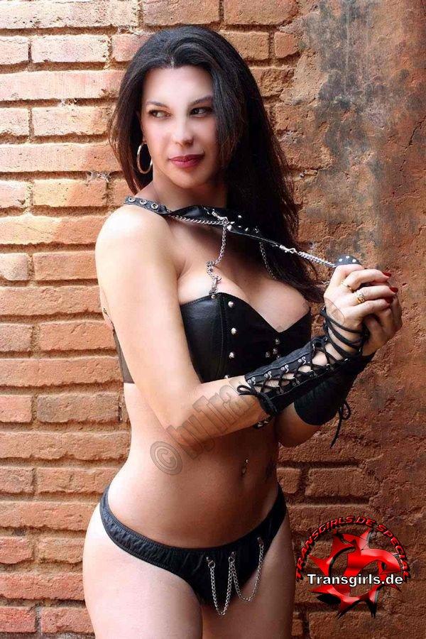 Foto Nr. 73255 von Shemale Trans Giovanna Ramos