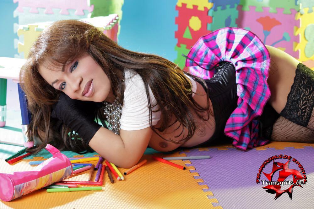 Foto Nr. 99613 von Shemale Trans Ruby Navarro