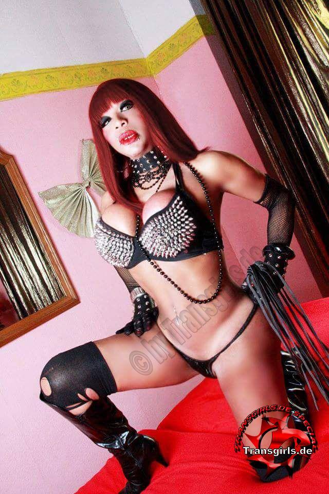 Foto Nr. 101850 von Shemale Trans Donna