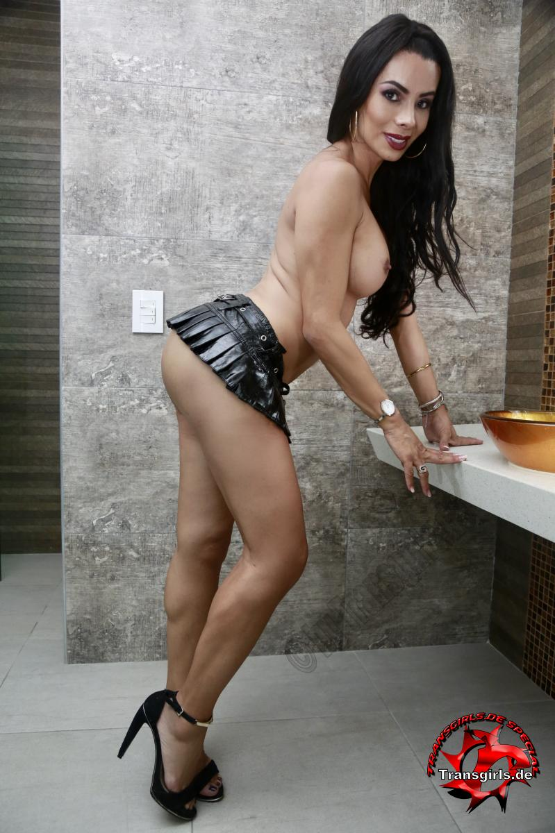 Foto Nr. 124022 von Shemale Trans Natalia Fox