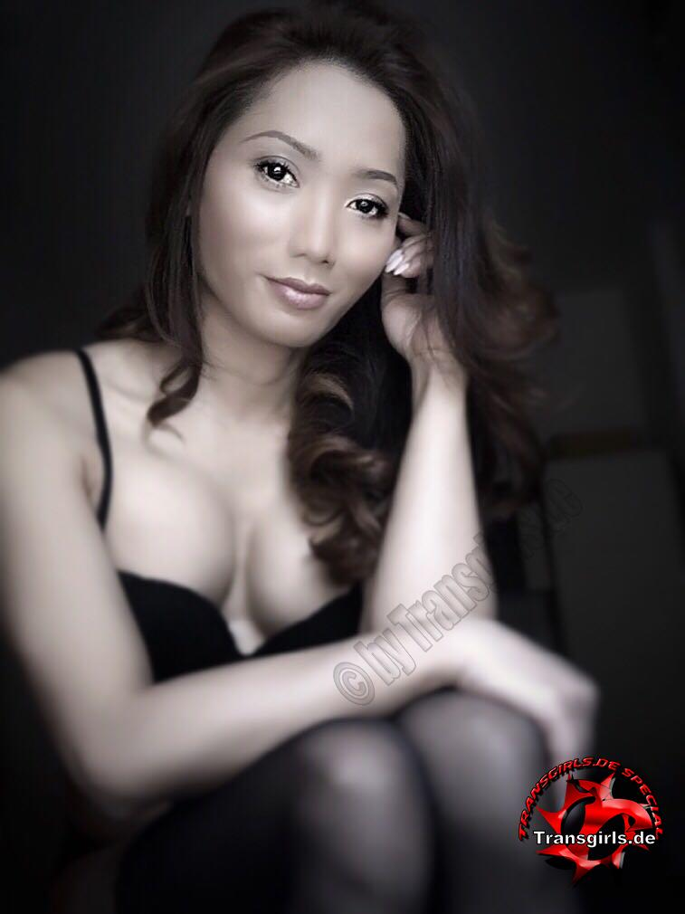 Foto Nr. 101472 von Shemale Trans Marissa Li