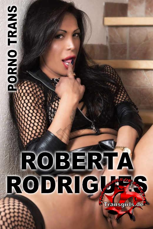 Foto Nr. 107996 von Shemale Trans Roberta Rodrigues