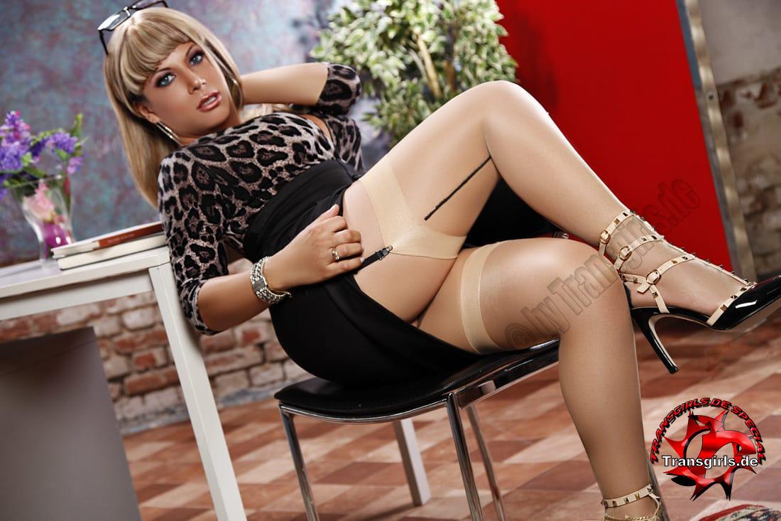 Foto Nr. 108206 von Shemale Trans Divana Fontini