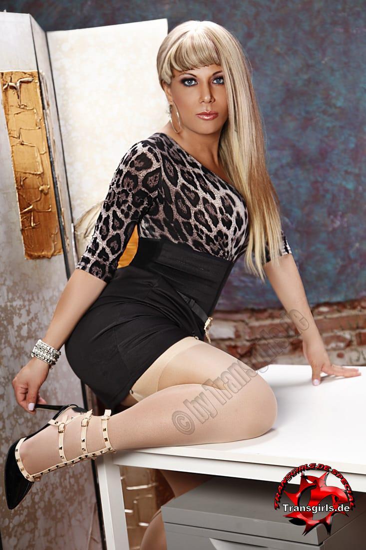 Foto Nr. 108211 von Shemale Trans Divana Fontini