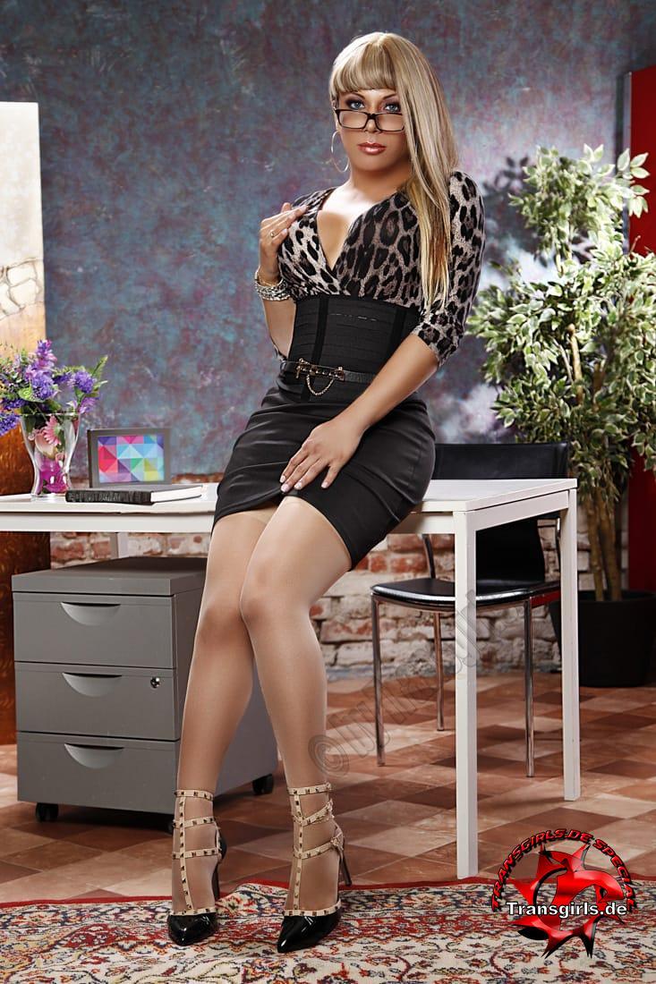 Foto Nr. 108201 von Shemale Trans Divana Fontini