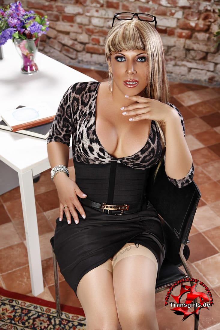 Foto Nr. 108210 von Shemale Trans Divana Fontini