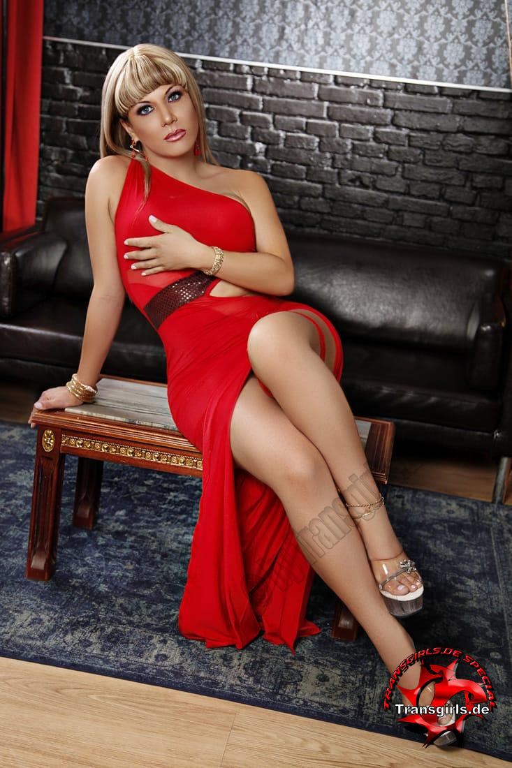 Foto Nr. 108202 von Shemale Trans Divana Fontini