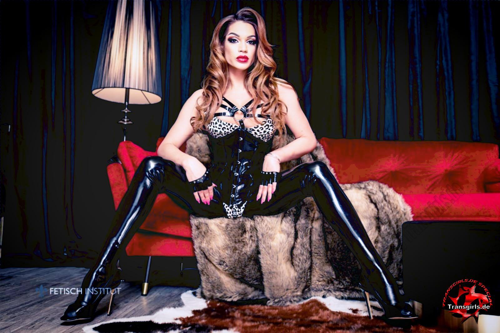 Foto Nr. 116720 von Shemale Trans Miss Sulina