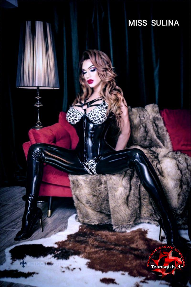 Foto Nr. 116719 von Shemale Trans Miss Sulina