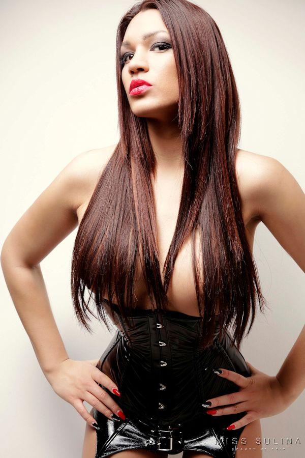 Foto Nr. 58707 von Shemale Trans Miss Sulina
