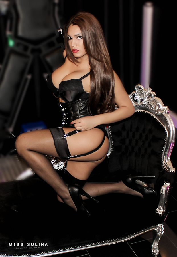 Foto Nr. 65053 von Shemale Trans Miss Sulina