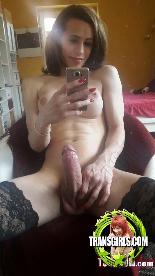 Foto Nr. 905 von Shemale Trans Carla Brasil