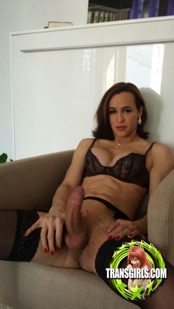 Foto Nr. 904 von Shemale Trans Carla Brasil