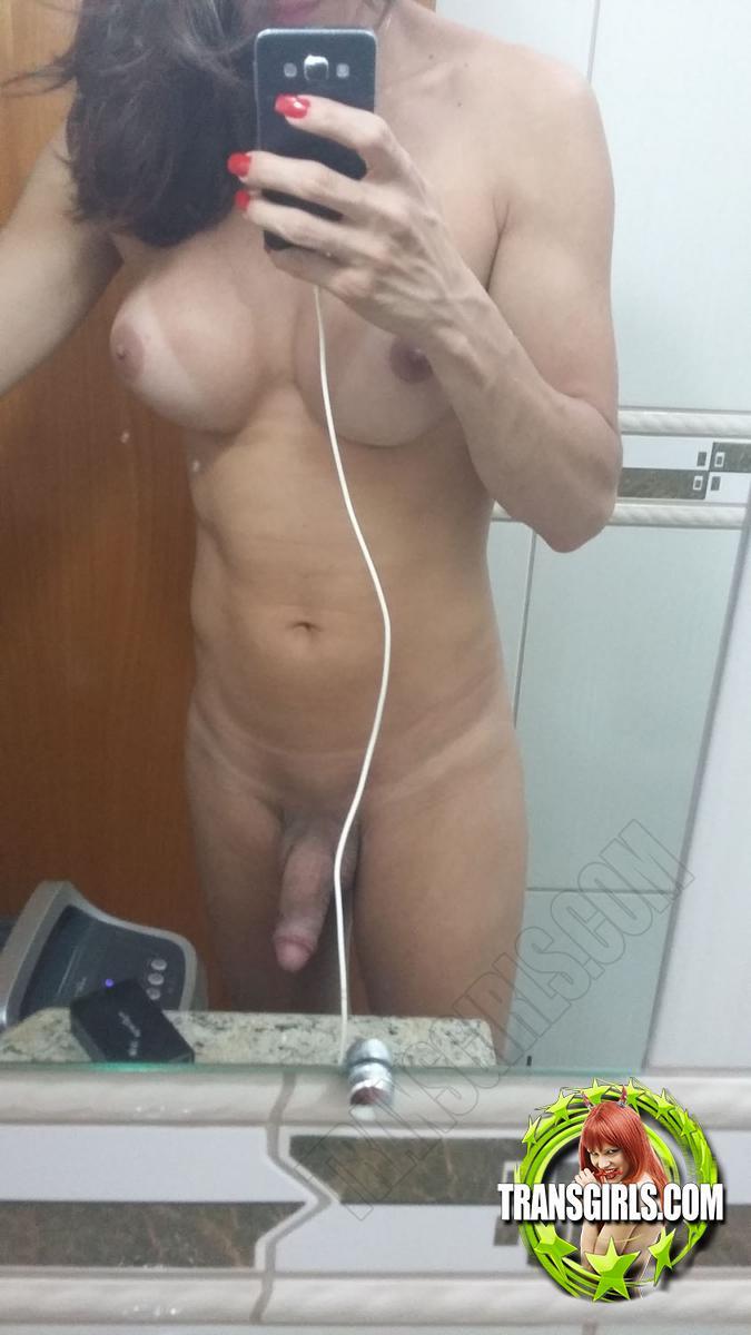 Foto Nr. 901 von Shemale Trans Carla Brasil