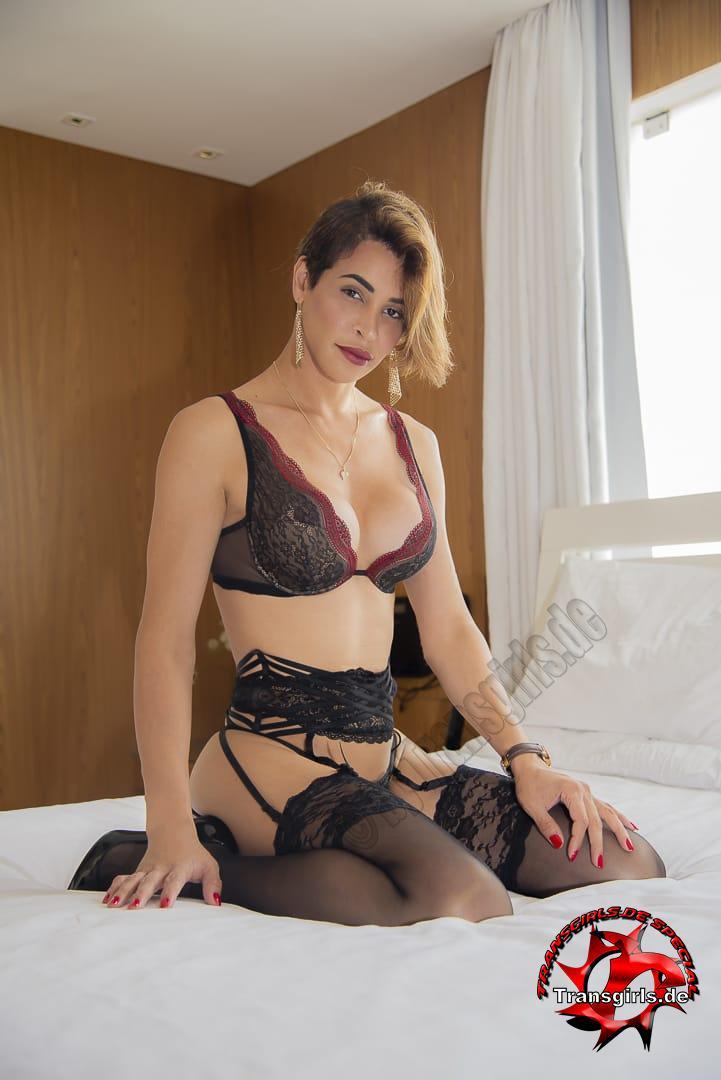 Foto Nr. 114984 von Shemale Trans Carla Brasil