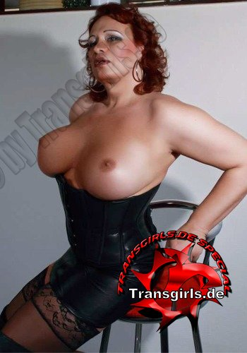 Foto Nr. 84858 von Shemale Trans Tina Taylor