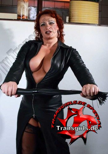 Foto Nr. 84862 von Shemale Trans Tina Taylor