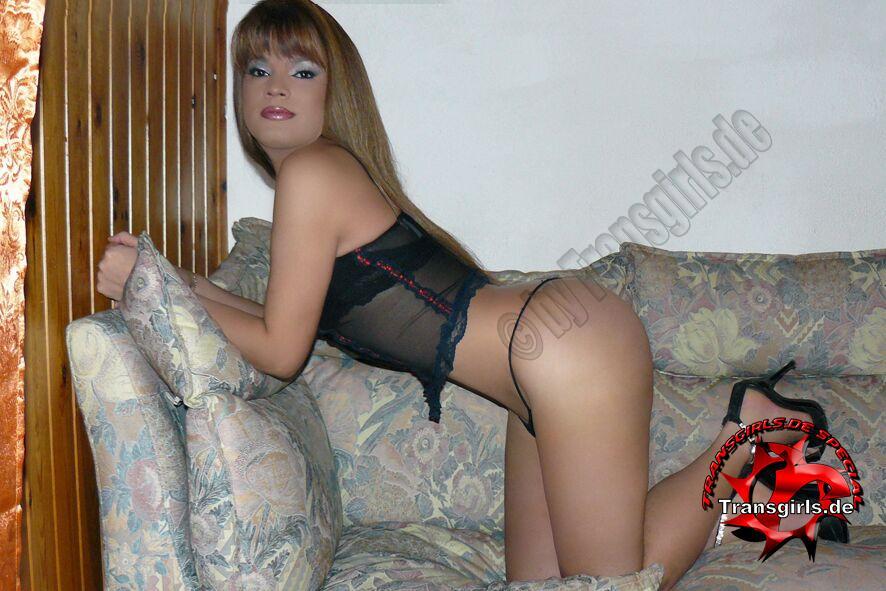 Foto Nr. 99798 von Shemale Trans Marika