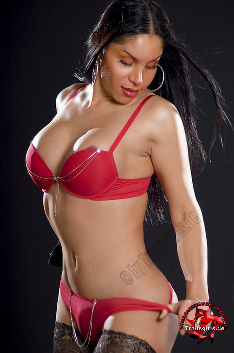 Foto Nr. 110550 von Shemale Trans Selena aus Kolumbien