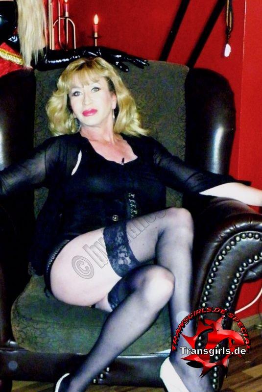 Foto Nr. 83361 von Shemale Trans Roxy