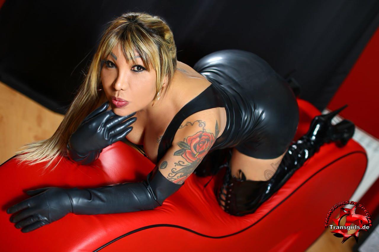 Foto Nr. 106306 von Shemale Trans Renata Viona