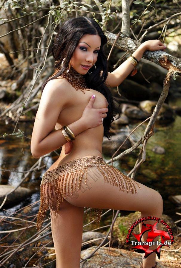 Foto Nr. 76161 von Shemale Trans Kimberly aus Kolumbien