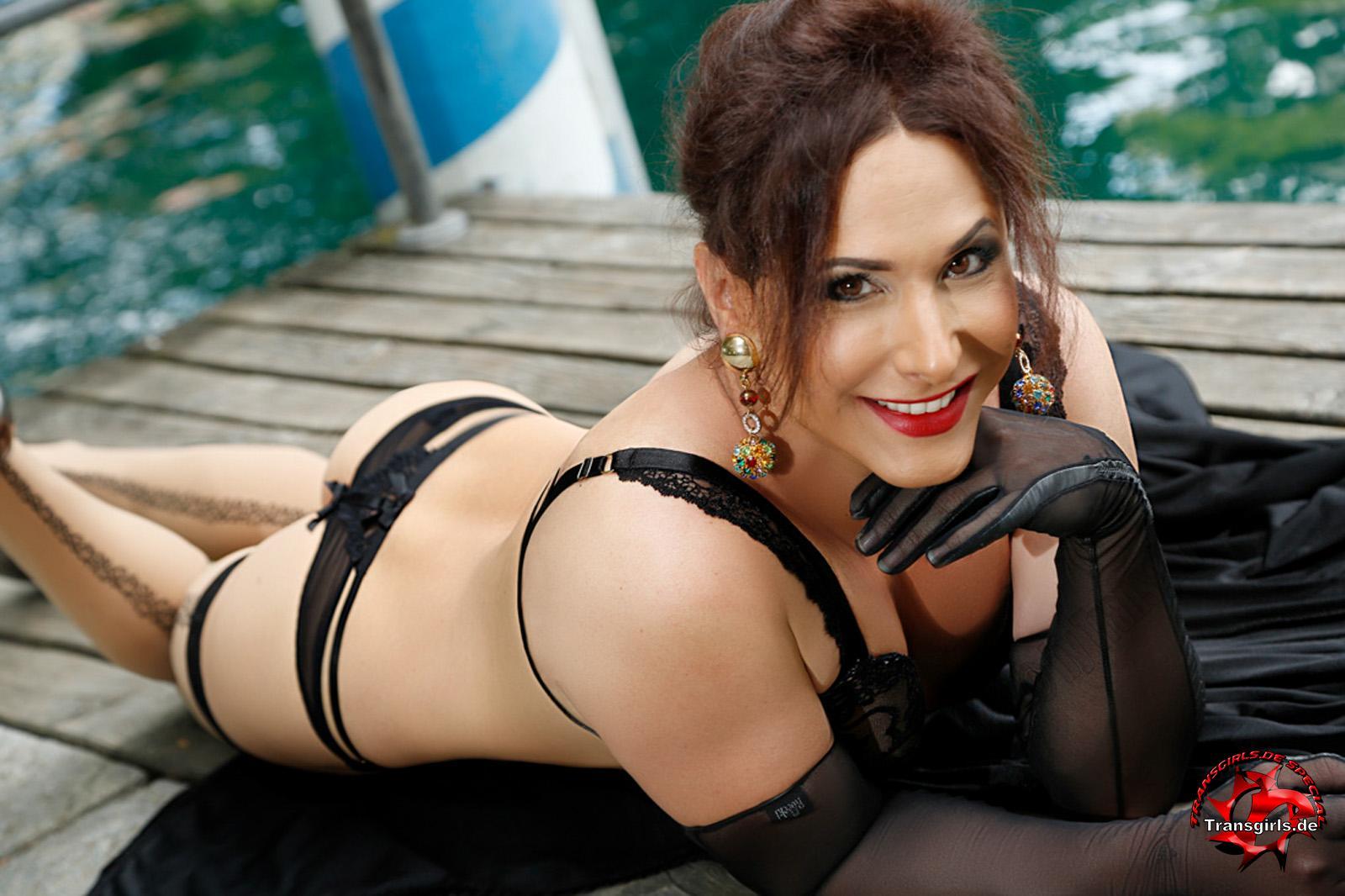 Foto Nr. 104621 von Shemale Trans Helena Del Monte