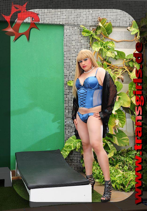 Foto Nr. 45227 von Shemale Trans Federica