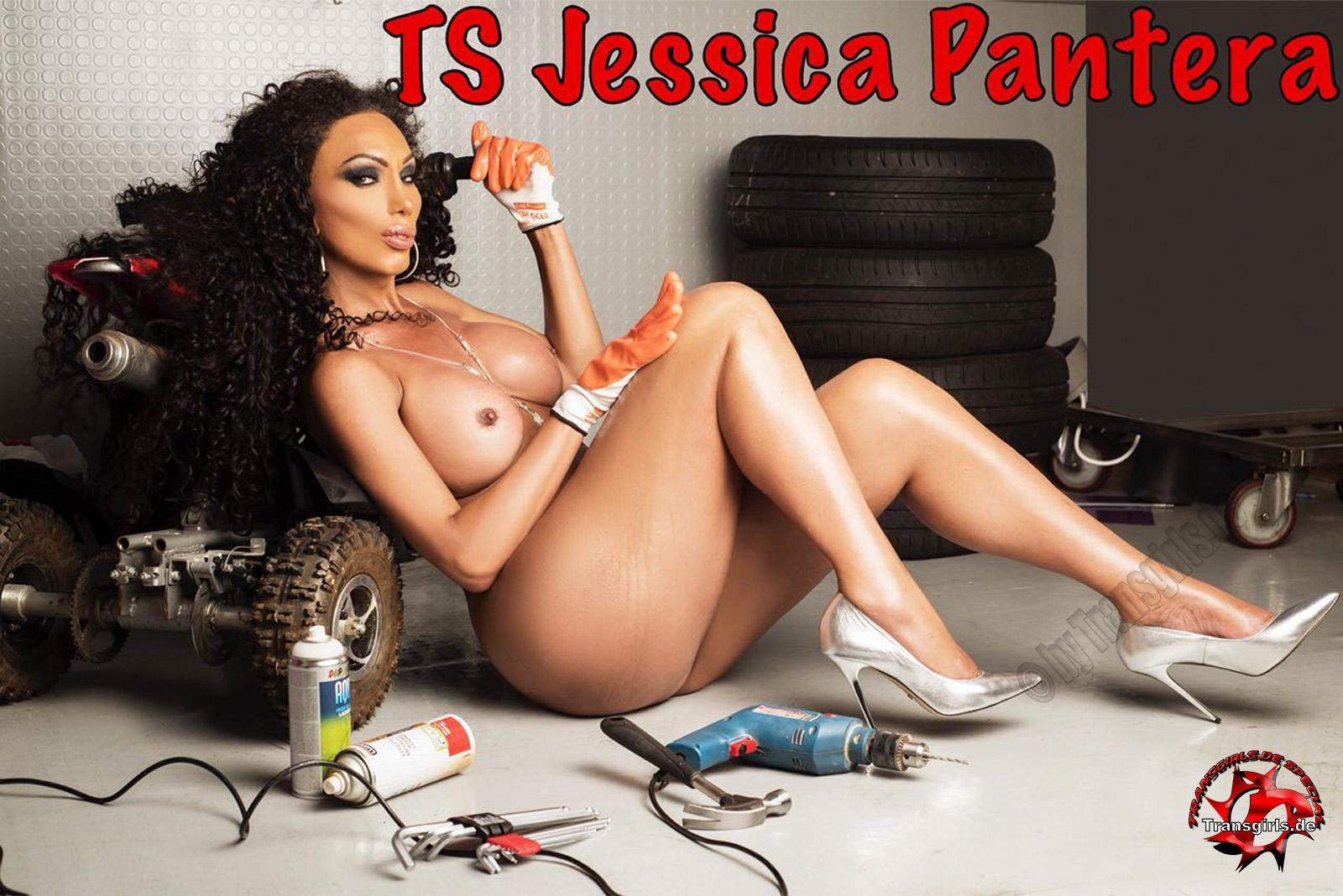Foto Nr. 104766 von Shemale Trans Jessica Pantera