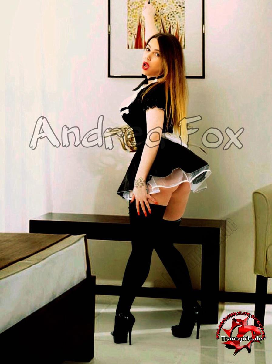 Foto Nr. 105692 von Shemale Trans Andrea Fox