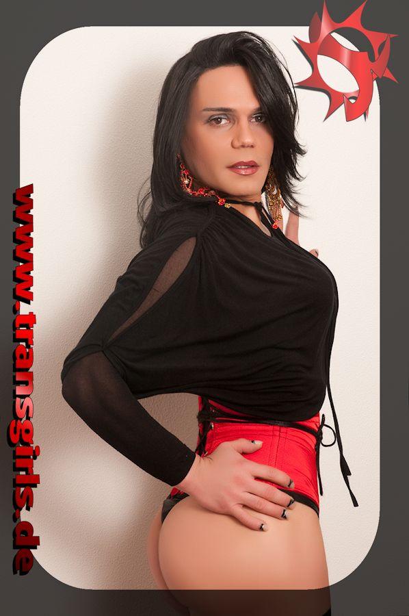 Foto Nr. 47641 von Shemale Trans Nikolly