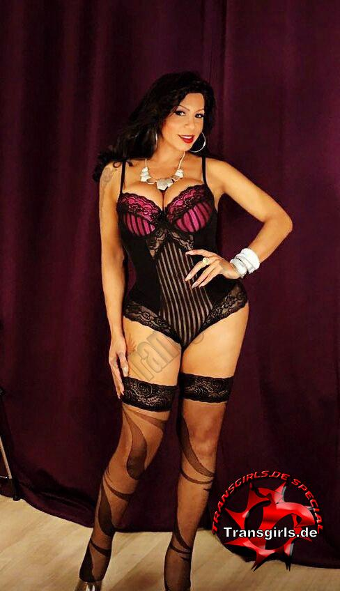 Foto Nr 95107 von Tiffani Trans/Shemale in Berlin    Tel: 0174-6537644