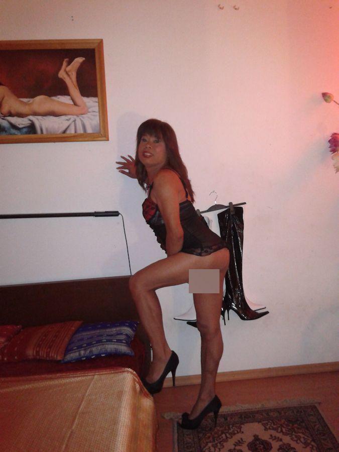 Foto Nr. 59157 von Shemale Trans Sompoo
