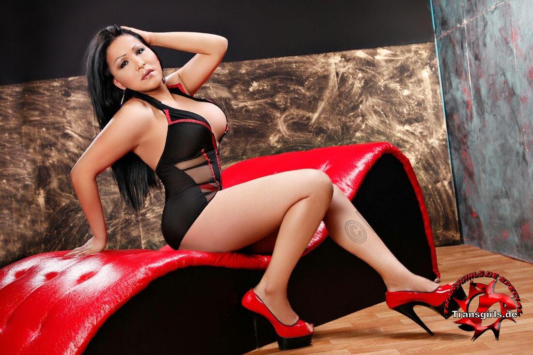 Foto Nr. 87620 von Shemale Trans Victoria Latina