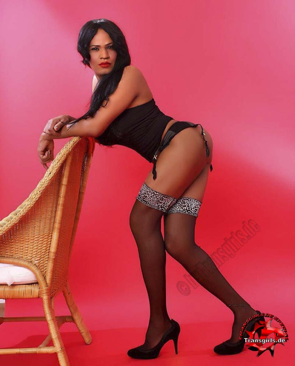 Foto Nr. 87568 von Shemale Trans Irina Silva