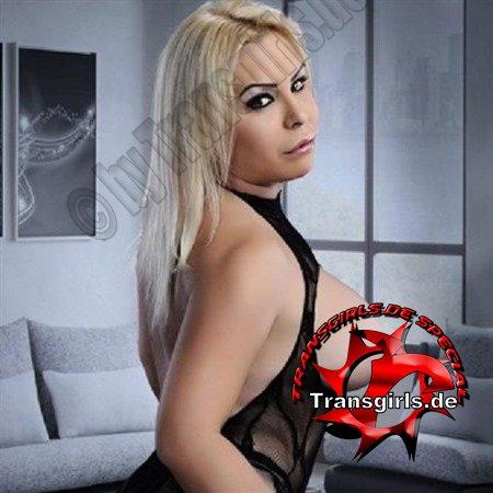 Foto Nr. 83684 von Shemale Trans Daniella di Biaggio