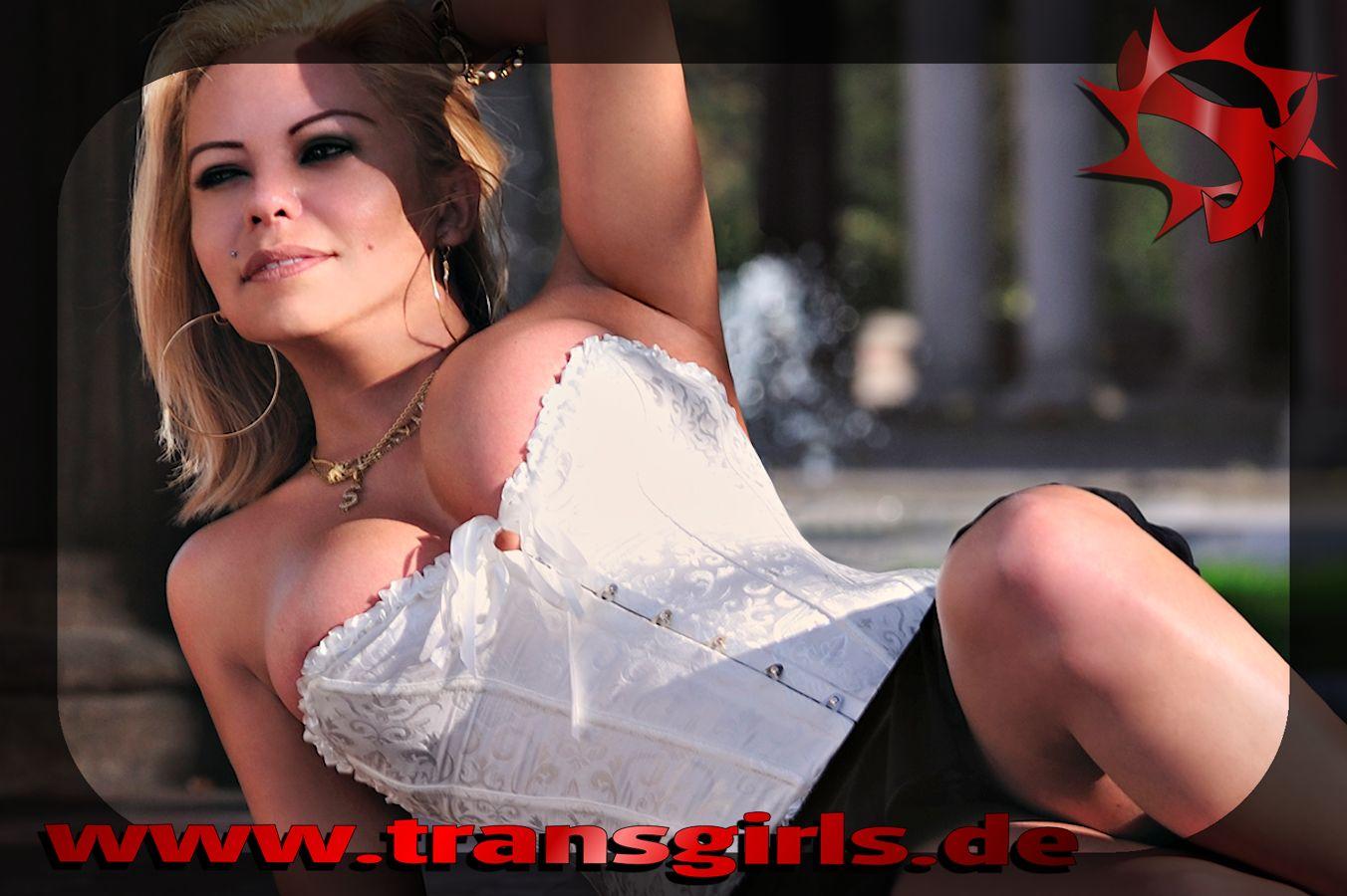 Foto Nr. 50949 von Shemale Trans Flavia