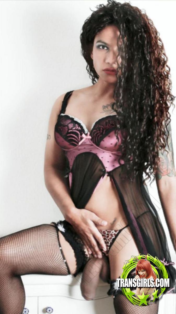 Foto Nr. 3514 von Shemale Trans Silvana XXL